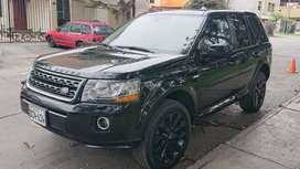 Lujoso SUV Land Rover LR2 4x4 (Freelander2) motor 2mil