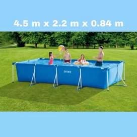 Piscinas marca Intex