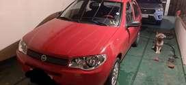 VENDO FIAT PALIO 169000 KM Año 2010