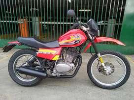 HONDA XL 500 MODELO 1980 PERFECTAS CONDICIONES