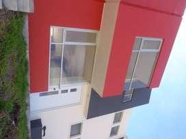 Arriendo casa Conjunto Innova , sala, comedor, cocina, tres dormitorios, dos baños, parqueadero