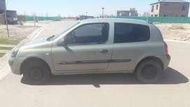 Clio 2004 diesel 1.5