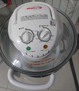 Horno de inducción eléctrico MEGA EXPRESS
