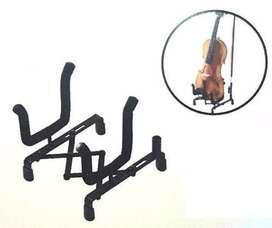 Soporte De Piso Para Violin Parquer Vfs01