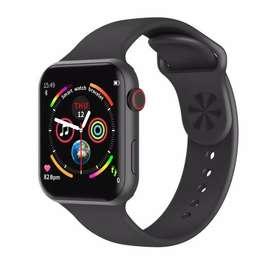 Smartwatch Reloj Inteligente T55 Responde Y Realiza Llamadas