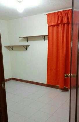Arriendo Habitación Estudiante Dama/ Cajicá