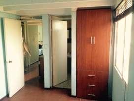 Arriendo Habitación con baño privado