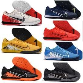 Guayos Nike mercurial justo do it Futsal microfutbol