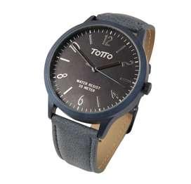 Reloj Análogo Kunaya Totto