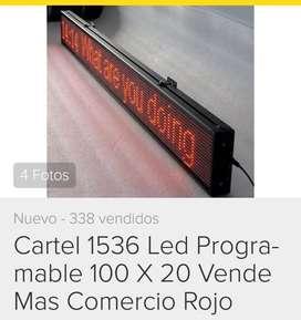 Cartel Programable