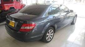 Mercedes Benz Clace C 2010