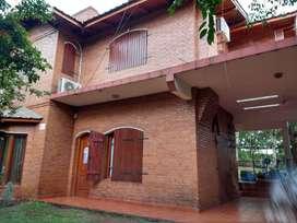 VENDO Hermosa y amplia casa en Eldorado, Misiones