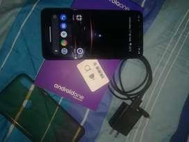 Motorola one, en perfecto estado, Negociable.