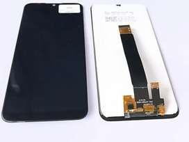Display, pacha completa, Original Motorola Moto E6 Plus
