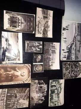Postales y fotos antiguas