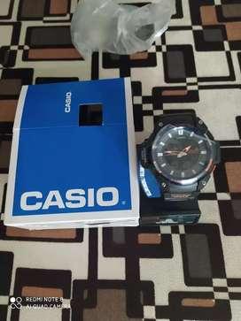 Reloj Casio nuevo en caja