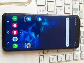 Cambio por laptop Samsung Galaxy S9 Duos