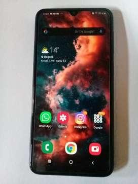 Samsung A10. Casi Nuevo,dos Meses de Uso