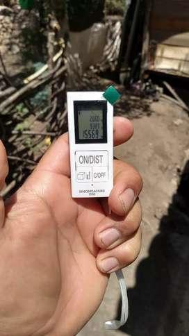 Distanciometro
