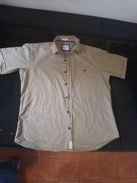 Camisa Prototype