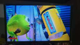 OPORTUNIDAD Televisor Samsung UN32J4300AK LED 32 Pulgadas,