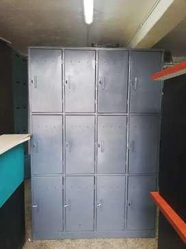 Locker x12 metálico