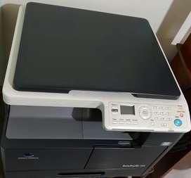 Impresora Konika Minolta Bizhub 185