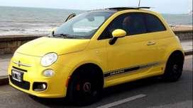 Vendo Fiat 500 1.4 16v 105cv