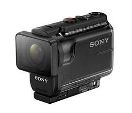 Camara de Video Sony profesional