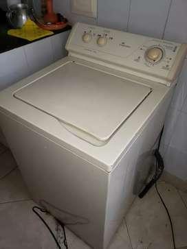 lavadora centrales  para repuestos