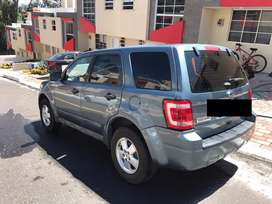 Ford Escape 2012 en perfecto estado