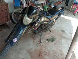 Moto thunder 250cc