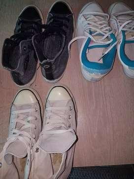 Vendo zapatillas dama 39