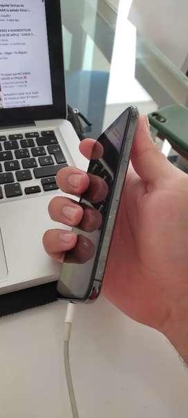 Vendo o cambio Iphone x $1.100.000