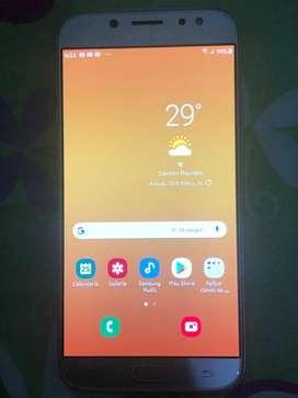 Samsung galaxi j7 pro Estado 10/10