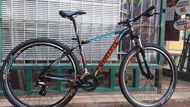Bicicleta Rodado 29 venzo EOLO En 12 Cuotas de $3240