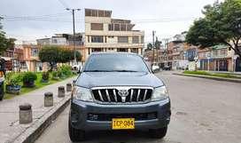 Vendo Toyota Hilux admirela !!!