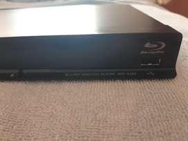 Vendo Cambio Blu Ray Sony