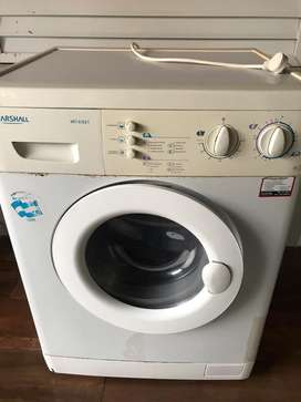 Lavarropa Automatico Marshall