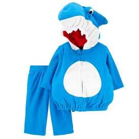 Disfraz Little Shark Bebés- Carter's