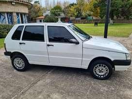 Fiat 1.3 con gnc