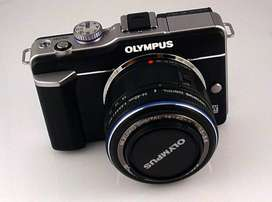 Vendo Cámara Mirrorless