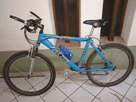 Bicicleta Azonic aluminio xr4.2