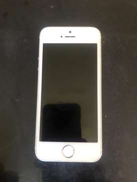 Repuesto de iphone 5s