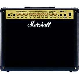 Amplificador Marshall MG-30DFX