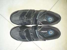 Zapatillas MTB Shimano Dynamics 42