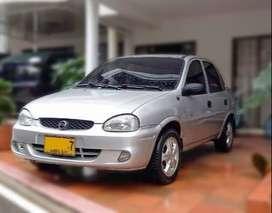 Chevrolet Corsa GLS 2003