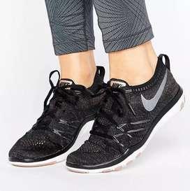 Nike focus free