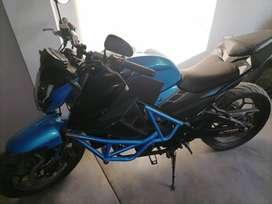 vento moto yansumi 200