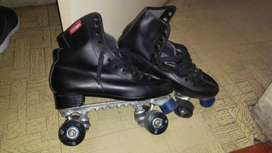 PATINES PROFESIONALES MARCA CHICAGO